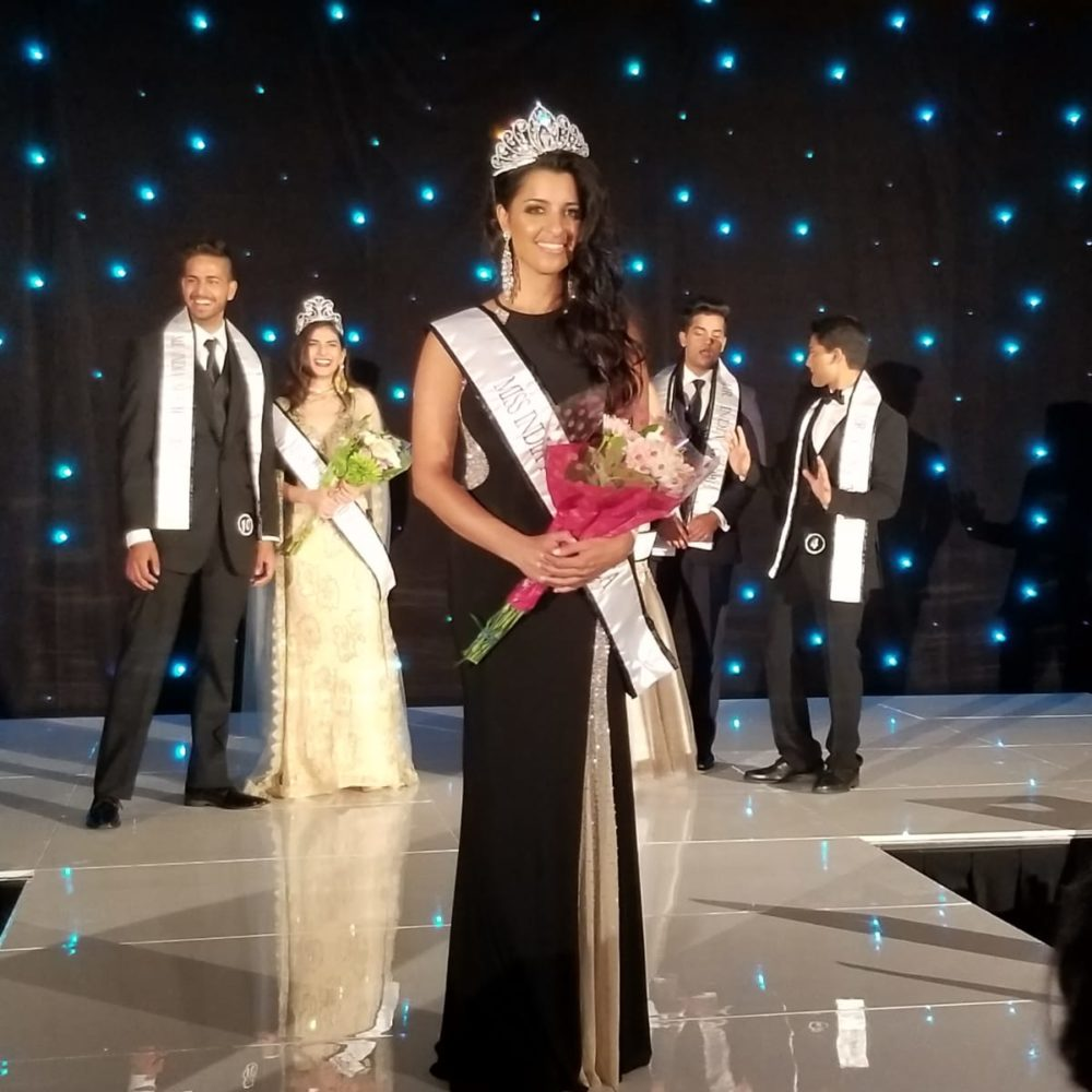 2018 Miss India North America: Vinita Khilnani